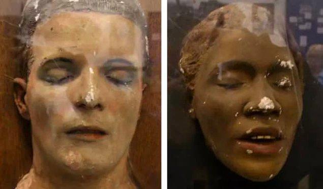 5. Cleveland Torso cinayetleri/Kingsbury Run cinayetleri, 1930'lar