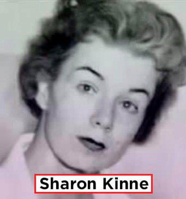 6. Patricia Jones cinayeti, 1960