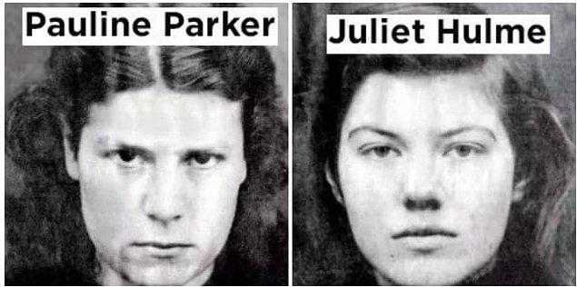 14. Parker-Hulme vak'ası, 1954