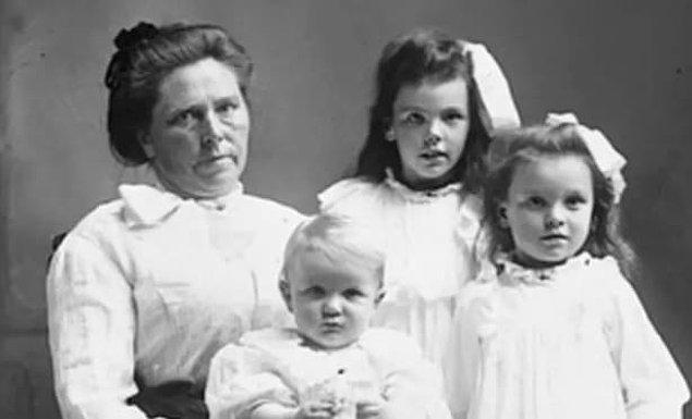 18. Belle Gunness'in cinayetleri, 1900'lü yılların başı