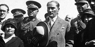 Mustafa Kemal Atatürk'te Cumhuriyet Fikrinin Doğuşu ve Gelişimi Çok Eski Yıllara Dayanıyor!