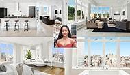 Rihanna'nın New York'ta Kiraladığı Süper Lüks ve İnanılmaz Tarz Evi 17 Milyon Dolara Satılıyor!