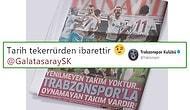 Lider Fırtına'ya Tutuldu! Trabzonspor - Galatasaray Maçının Ardından Yaşananlar ve Tepkiler