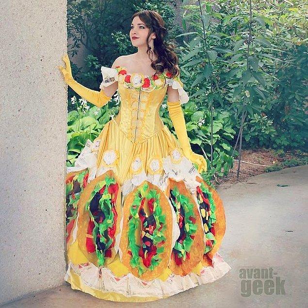 12. Taco Belle?