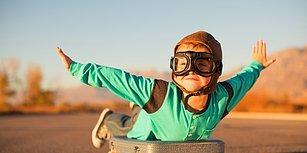 Bir Çocuğa Yatırım Yaptığımızda Hayatımızda Değişebilecek 7 Şey