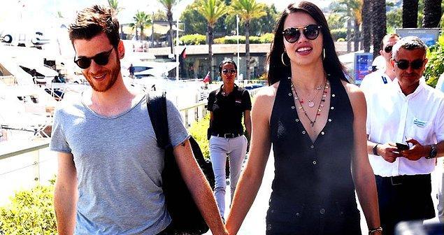 Metin Hara biricik Adrianasını görmeye sürekli Amerika'ya gidiyordu.