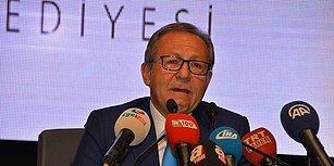 Balıkesir Büyükşehir Belediye Başkanı Ahmet Edip Uğur İstifa Etti: 'Tehdide Varan Müdahaleler Var'