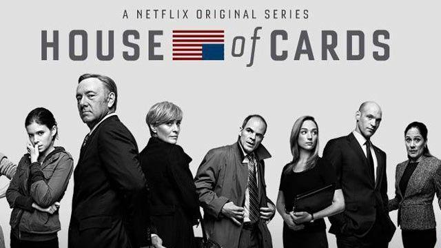 House of Cards ile ilgili görsel sonucu