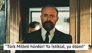 Ya İstiklal, Ya Ölüm! Vatanım Sensin, Cevdet Paşa ile Beraber Kaldığı Yerden Başlıyor!