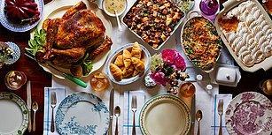 En Güzel Sofralar Sizin Olsun! Yemek Davetleriniz ve Fotoğraflarınız için 12 Küçük İpucu