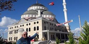 Bursa'da Satılık Cami: 'Satın Alan Hem Dünyasını Hem Ahiretini Kurtarır'