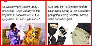 Türkiye'de Habercilerin Konu Bulma Konusunda Hiç Derdinin Olmadığının Kanıtı 19 Muhteşem Haber Örneği
