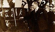 1 Kasım 1928: Bugün Harf Devrimi'nin 90. Yıl Dönümü