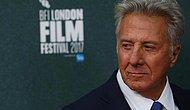 Hollywood'da Taciz Suçlamalarına Bir Yenisi Eklendi: Dustin Hoffman 'Özür' Diledi