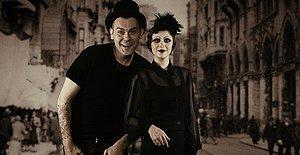 1920'lerin Makyaj Modellerini Alp Kavasoğlu ve Şule Karaok'la İnceliyoruz