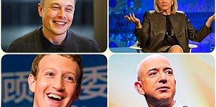 Bizzat Kendi Çalışanlarının Ağzından: Elon Musk, Mark Zuckerberg Gibi Ünlü CEO'lar Aslında Ne Kadar İyi Birer Yönetici?