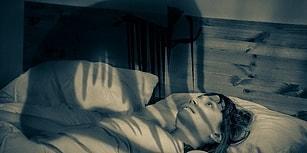 Uykularınızı Kaçıran Şeyi Buluyoruz! Farklı Sebeplerden Kaynaklanan 20 Uyku Problemi