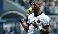 Beşiktaş'ın Hollandalı Futbolcusu Babel, Amerika'da Canlı Yayına Katıldı