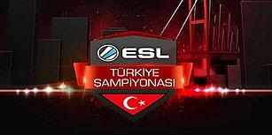 Oyuna Doymak İsteyenlere Geliyor: İşte Intel ESL Türkiye Büyük Finali'ne Gitmeniz İçin 10 Neden