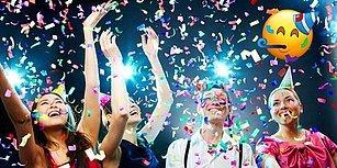 En Yakın Arkadaşının Doğum Günü Partisi Var! 300 Lira Bütçeyle Hazırlanabilecek misin?
