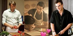 Mutfakta Harikalar Yaratan Bir Sevgiliye Sahip Olan Kadınların Çok İyi Bildiği 15 Şey
