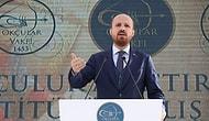 Okullarda Flüt Çalınmasına 'Bağımsızlığın Sahiplenilmesi' Diyen Bilal Erdoğan Sosyal Medyada Gündem