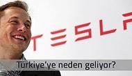 Elon Musk Geliyor! Çağımızın Dehasının Türkiye'de Gerçekleştireceği Olası Projelere Bakalım mı?