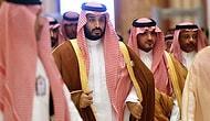 Suudi Arabistan'da 'Yolsuzluk Operasyonu': 11 Prens ve Onlarca Bakan Yolsuzluk Suçlamasıyla Gözaltında