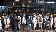 Sendika 'Madde Bizim İstediğimiz Gibi Geçecek' Dedi: Maden İşçilerinin Başlattığı Eylem Sona Erdi