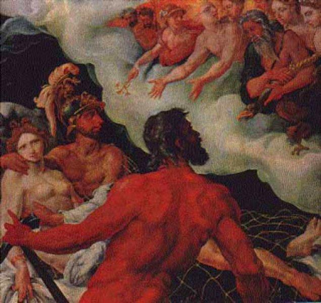 Sonu Acı Biten Yasak Aşk: Ares ile Afrodit