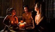Yemeğinizi Çıplak Yemek İster misiniz? İşte Paris'in İlk Nudist Restoranı