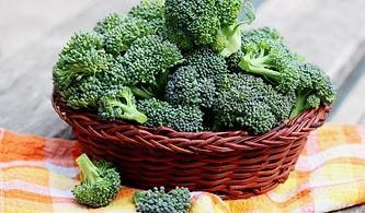 Bu Kış Sofralarınızdan Eksik Etmeyeceğiniz Brokolinin Şifa Dolu Olduğunun 12 Kanıtı