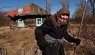 Nükleer Faciadan Sonra Ölüm Bölgesi'ne Geri Dönen Çernobil'in Özgür Ruhlu Nineleriyle Tanışın