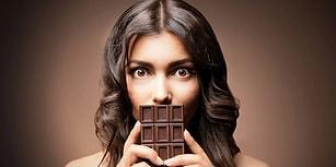 Sadece Çikolata Delilerinin Son Soruyu Görebileceği Test!