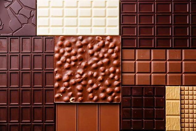 10. Bir insan kaç çikolata barı yiyerek ölüm tehlikesi geçirebilir?