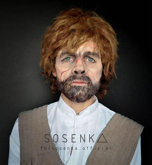 9. Tyrion Lannister, Game of Thrones