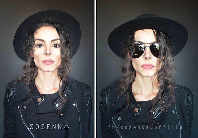 11. Michael Jackson