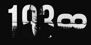 Türk Milleti Sen Sağ Ol! Gazeteler 11 Kasım 1938'de Atatürk'ün Vefatını Böyle Duyurdu