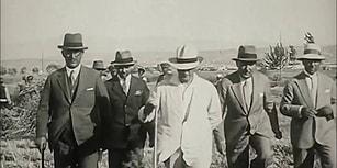 'Atatürk: Türklerin Babası' Belgeseli 47 Yıl Sonra Yeniden Yayında