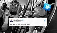 Benzin Fiyatları Tam Gaz: İki Haftada Üçüncü Kez Zamlandı