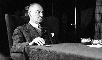 Atatürk'ün Herkes Tarafından Bilinmeyen 30 Özelliği