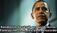 Unutmayacağız! Dünyanın Dâhi Lider Atatürk Hakkında Söylediği 33 Gururlandıran Söz