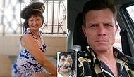 Vahşet Dolu Randevu! Rusya'da Bir Adam Evine Gelen Kadının Vücudundan Dişleriyle Et Koparttı