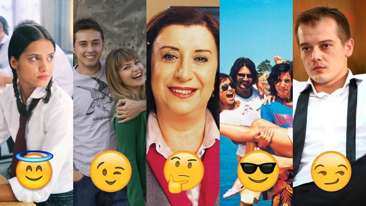 Ne de Güzel Günlerdi: Türk Televizyonlarının 13 Unutulmaz Gençlik Dizisi