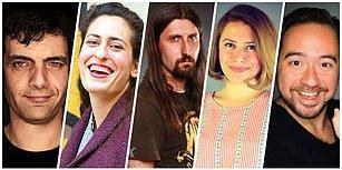 Orhan Boran'la Başladı, Cem Yılmaz'la Zirveye Ulaştı: İşte 2000'li Yılların Yeni Nesil Stand Up'çıları