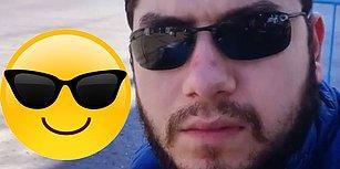 Sadece Yüz İfadesiyle Bile Güldürebilen Doğal Komik Atakan Özyurt'tan 15 Paylaşım