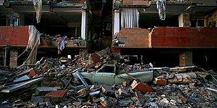Depremin Ardından 'Hepsi Ölsün' Tweeti Atan Hastane Müdürünün İşine Son Verildi