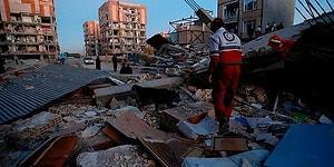 Irak - İran Sınırında 7.3 Büyüklüğünde Deprem: Can Kaybı 400'ü Aştı