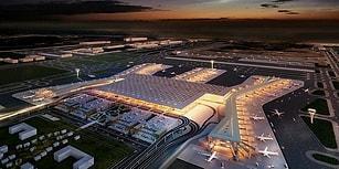 Elon Musk Türkiye'yi 'Sevdi': Tesla'dan 3. Havalimanına Enerji Depolama Tesisi Teklifi