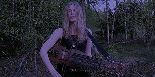 600 Yıllık Bir Enstrüman ve İsveç'in Geleneksel Parçasının Uyumundan Ortaya Çıkan Muhteşem Müzik